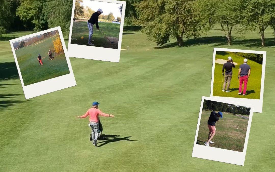 Bienvenue chez JVEG, le site qui vous partage le plaisir du golf